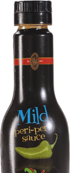 Galitos Mild Sauce Bottle